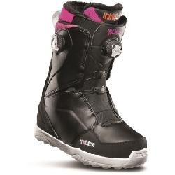Women's thirtytwo Lashed Double Boa B4BC Snowboard Boots 2020