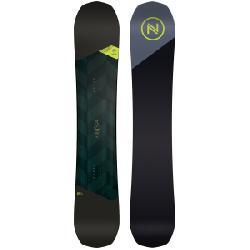 Nidecker Merc Snowboard 2020