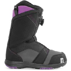 Women's Nidecker Maya Boa Snowboard Boots 2020