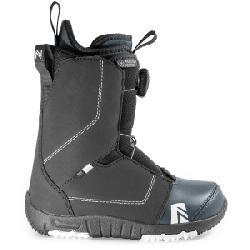 Kid's Nidecker Micron Boa Snowboard BootsKids' 2020