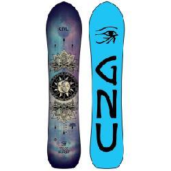Women's GNU Free Spirit C3 Snowboard 2020