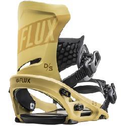 Flux DS Snowboard Bindings 2020