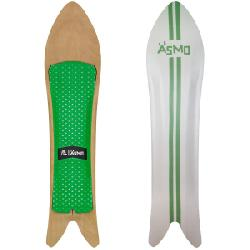 Aesmo Fish 153 OG Pow Surfer 2020