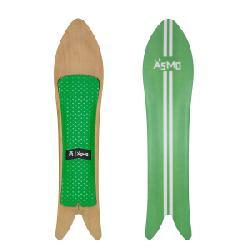 Aesmo Fish 157 OG Pow Surfer 2020