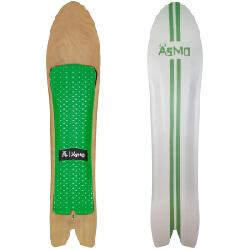 Aesmo Phantom 153 OG Pow Surfer 2020