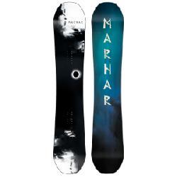 Marhar Snowboards Marhar Darkside Snowboard 2020