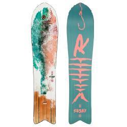 Rossignol XV Sushi LF Light Snowboard 2020