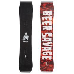 DC Beer Savage Snowboard 2020