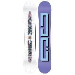 Women's DC Biddy Snowboard 2020