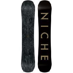 Niche Wraith Snowboard 2020