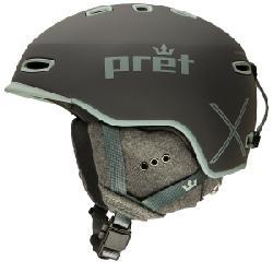 Women's Pret Lyric X Helmet 2020