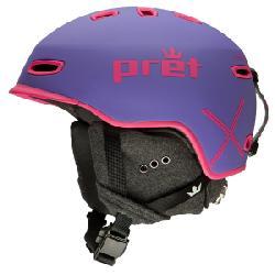 Kid's Pret Ripper X Helmet 2020
