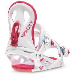 Women's Roxy Glow Snowboard Bindings 2020