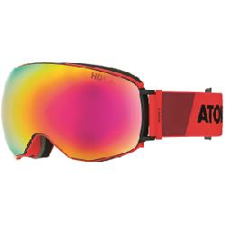 Atomic Revent Q HD Goggles 2020