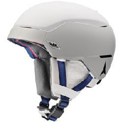 Atomic Count Amid Helmet 2020