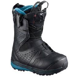 Women's Salomon Lush Snowboard Boots 2019