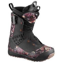 Salomon Dialogue Wide Snowboard Boots 2019