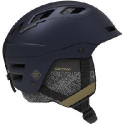Women's Salomon QST Charge Helmet 2020