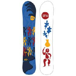 GNU Spasym Snowboard Blem 2019
