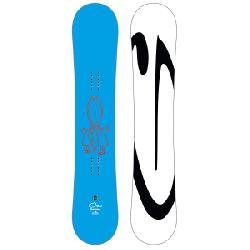 GNU Unreal Series Skidder Snowboard Blem 2018