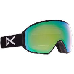 Anon M4 Cylindrical Asian Fit Goggles 2020