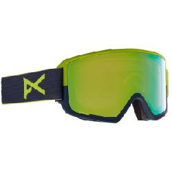 Anon M3 MFI Asian Fit Goggles 2020
