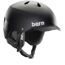 Bern Watts EPS 8Tracks Audio Helmet 2020