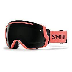I/O 7 ChromaPop Sun Black Ski Goggles