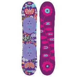 Burton Chicklet Girls Snowboard