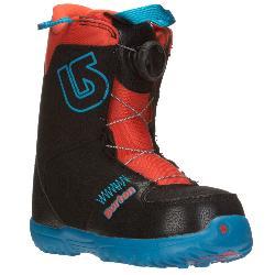 Burton Grom Boa Kids Snowboard Boots