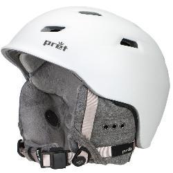 Pret Luxe Womens Helmet