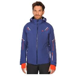 Volkl Black Jack Mens Insulated Ski Jacket