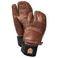 Hestra Fall Line 3 Finger Gloves 2019
