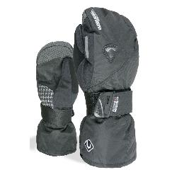Level Fly Mittens