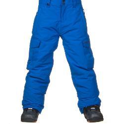 Quiksilver Mission Kids Snowboard Pants