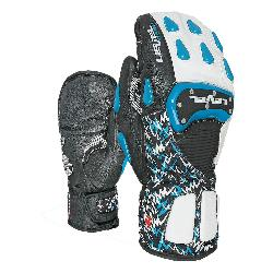 Level SQ CF Mitt Ski Racing Mittens