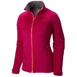 Mountain Hardwear Monkey Woman Grid II Womens Jacket