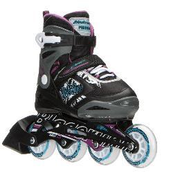 Bladerunner Phoenix Adjustable Girls Inline Skates