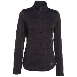 Under Armour Gamut 1/4 Zip Womens Mid Layer