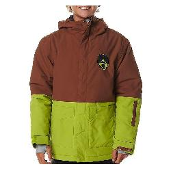 Billabong Twoblock Boys Snowboard Jacket
