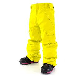 Billabong Cargo Boys Kids Snowboard Pants