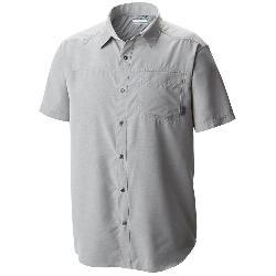 Columbia Pilsner Peak Short Sleeve Mens Mens Shirt
