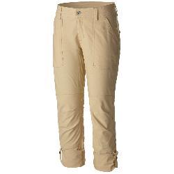 Columbia Pilsner Peak Capri Womens Pants
