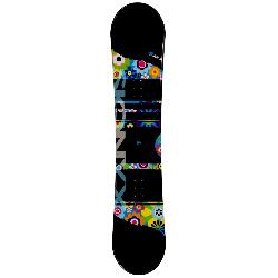 Sionyx Hippy Girls Snowboard