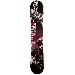 JoyRide Bush Pink Womens Snowboard