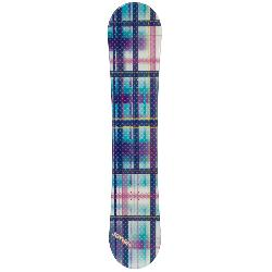 JoyRide Gift Blue Girls Snowboard