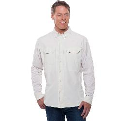 KUHL Airspeed Long Sleeve Mens Shirt