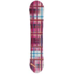JoyRide Gift Pink Girls Snowboard