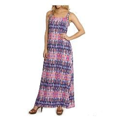 Dotti Batik Summer Maxi Dress Bathing Suit Cover Up