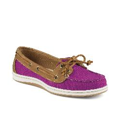 Sperry Firefish Nubby Canvas Womens Shoes